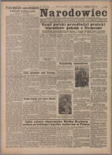 Narodowiec 1947.01.29, R. 39 nr 23