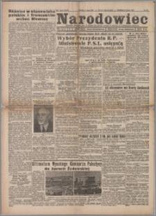 Narodowiec 1947.02.05, R. 39 nr 29