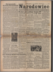 Narodowiec 1947.02.06, R. 39 nr 30
