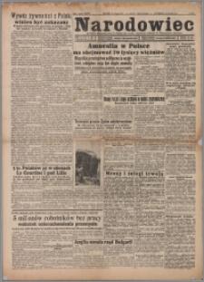 Narodowiec 1947.02.14, R. 39 nr 37
