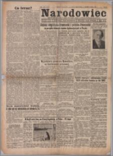 Narodowiec 1947.02.15, R. 39 nr 38