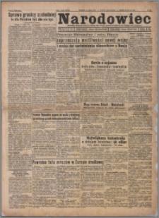 Narodowiec 1947.02.18, R. 39 nr 40