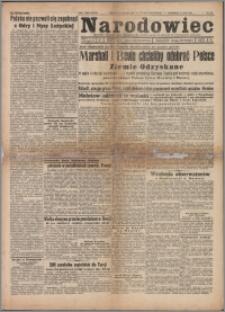 Narodowiec 1947.04.11, R. 39 nr 85