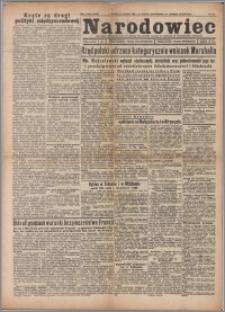 Narodowiec 1947.04.12, R. 39 nr 86