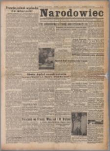 Narodowiec 1948.01.16, R. 40 nr 13