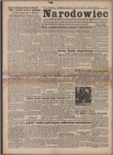 Narodowiec 1948.01.22, R. 40 nr 18