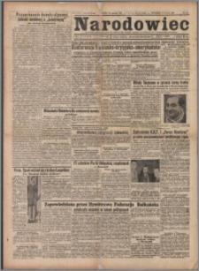 Narodowiec 1948.01.23, R. 40 nr 19