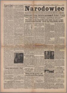 Narodowiec 1948.01.24, R. 40 nr 20