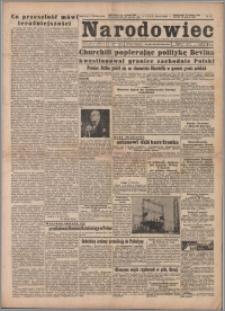 Narodowiec 1948.01.25-26, R. 40 nr 21