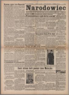 Narodowiec 1948.03.12, R. 40 nr 61