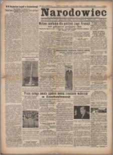 Narodowiec 1948.03.13, R. 40 nr 62