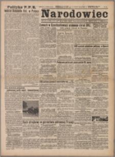 Narodowiec 1948.03.14-15, R. 40 nr 63