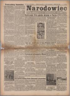 Narodowiec 1948.03.16, R. 40 nr 64