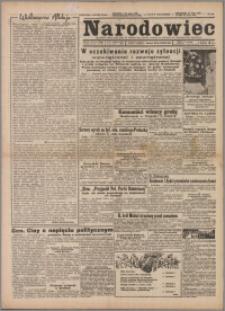 Narodowiec 1948.03.28-29, R. 40 nr 75
