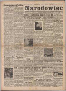 Narodowiec 1948.03.31, R. 40 nr 77