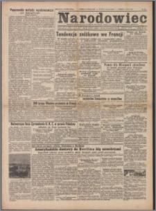 Narodowiec 1948.04.03, R. 40 nr 80