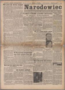 Narodowiec 1948.04.11-12, R. 40 nr 87