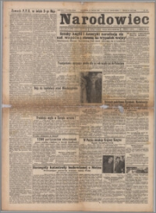 Narodowiec 1948.04.29, R. 40 nr 102