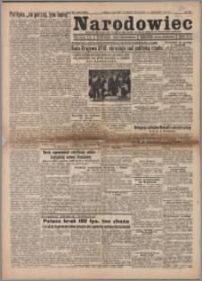 Narodowiec 1947.05.07, R. 39 nr 106