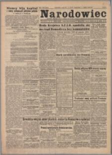 Narodowiec 1947.05.08, R. 39 nr 107
