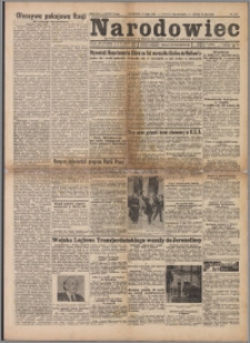 Narodowiec 1948.05.20, R. 40 nr 119