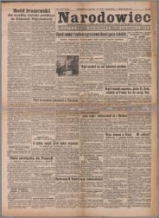 Narodowiec 1947.05.29, R. 39 nr 125