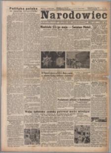 Narodowiec 1948.05.23-24, R. 40 nr 122