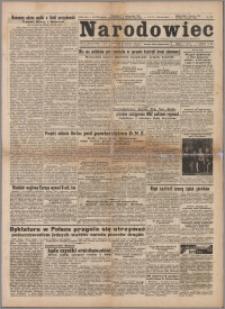 Narodowiec 1948.10.03-04, R. 40 nr 236