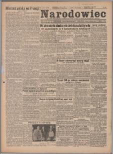 Narodowiec 1947.06.01/02, R. 39 nr 128