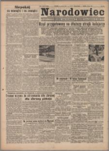 Narodowiec 1947.06.10, R. 39 nr 135