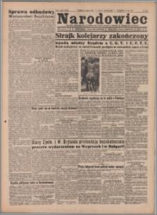 Narodowiec 1947.06.13, R. 39 nr 138