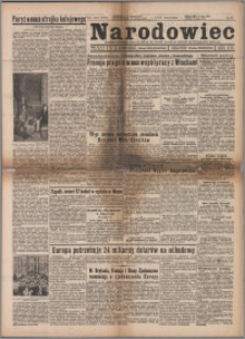 Narodowiec 1947.06.15/16, R. 39 nr 140