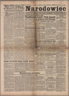 Narodowiec 1947.06.18, R. 39 nr 142