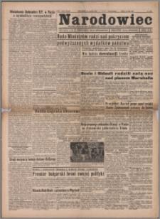 Narodowiec 1947.06.19, R. 39 nr 143