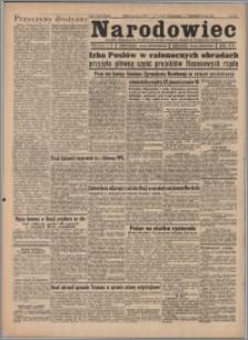 Narodowiec 1947.06.25, R. 39 nr 148