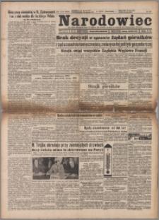 Narodowiec 1947.06.29/30, R. 39 nr 152