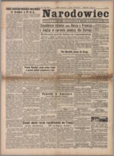 Narodowiec 1947.07.02, R. 39 nr 154