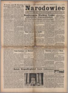 Narodowiec 1947.07.04, R. 39 nr 156