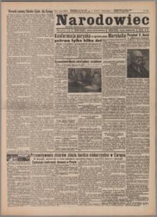 Narodowiec 1947.07.13/14, R. 39 nr 164