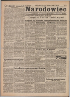 Narodowiec 1947.07.15, R. 39 nr 165