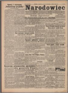 Narodowiec 1947.07.17, R. 39 nr 167