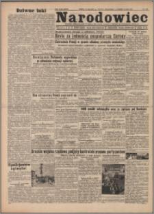 Narodowiec 1947.07.19, R. 39 nr 169