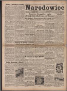 Narodowiec 1947.07.22, R. 39 nr 171