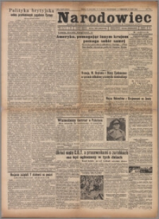 Narodowiec 1947.07.23, R. 39 nr 172