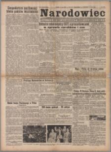Narodowiec 1947.07.25, R. 39 nr 174