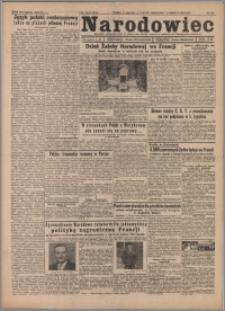 Narodowiec 1947.07.29, R. 39 nr 177