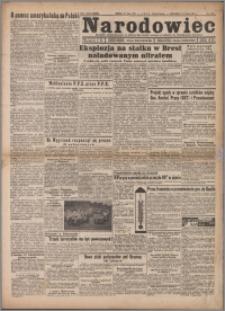 Narodowiec 1947.07.30, R. 39 nr 178
