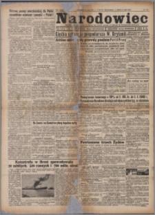 Narodowiec 1947.07.31, R. 39 nr 179