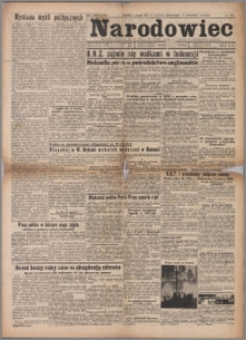 Narodowiec 1947.08.01, R. 39 nr 180