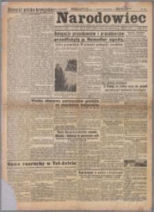 Narodowiec 1947.08.03/04, R. 39 nr 182